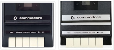 Black or Silver metallic labels