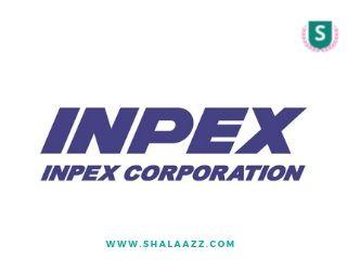 [DL:31 Oktober 2019] BEASISWA INPEX FOUNDATION 2020