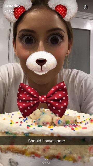 Snapchat Story Favorites No 11 A Very Sweet Blog