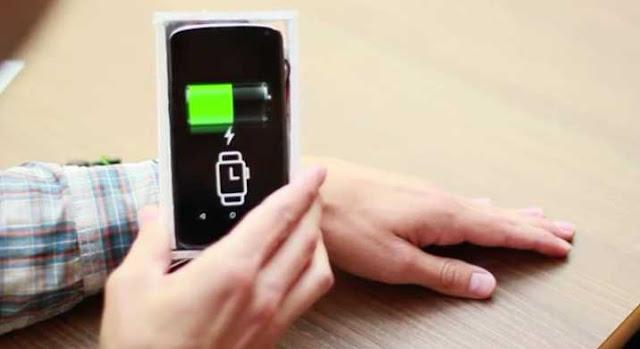 Baterai Lemah? Teknologi Ini Memungkinkan Kamu Berbagi Energi Antar Perangkat