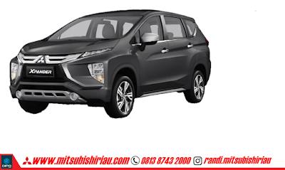 Paket Kredit Mitsubishi Xpander Pekanbaru Riau Juni 2020