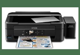Image Epson L485 Printer Driver