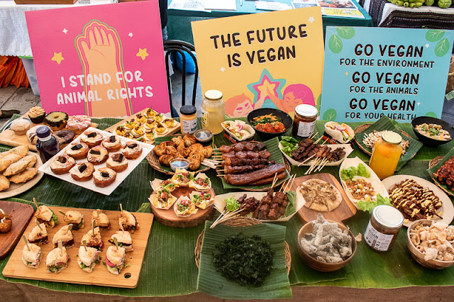vegan restaurants manila