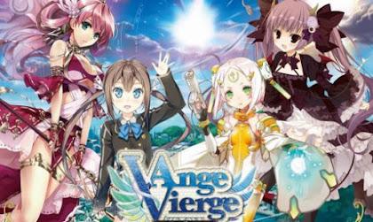 Ange Vierge Episódio 12, Ange Vierge Ep 12, Ange Vierge 12, Ange Vierge Episode 12, Assistir Ange Vierge Episódio 12, Assistir Ange Vierge Ep 12, Ange Vierge Anime Episode 12