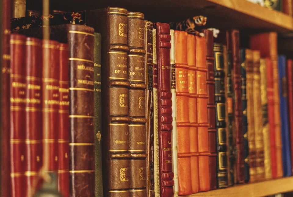 Registros akashicos biblioteca personal