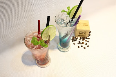 barista không chỉ pha thức uống từ cafe
