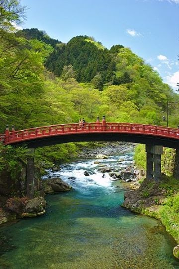 Nikko, Jepang