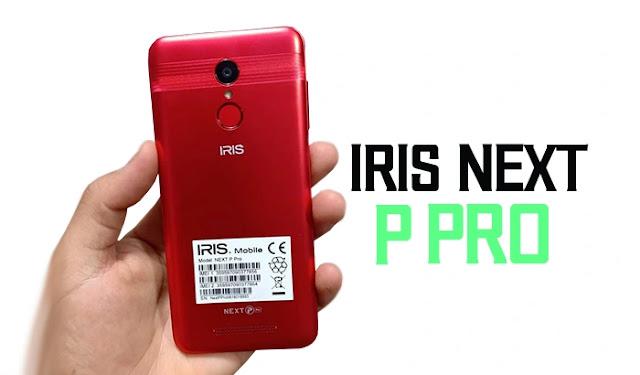سعر و مواصفات Iris Next P Pro - هل يستحق الشراء ؟