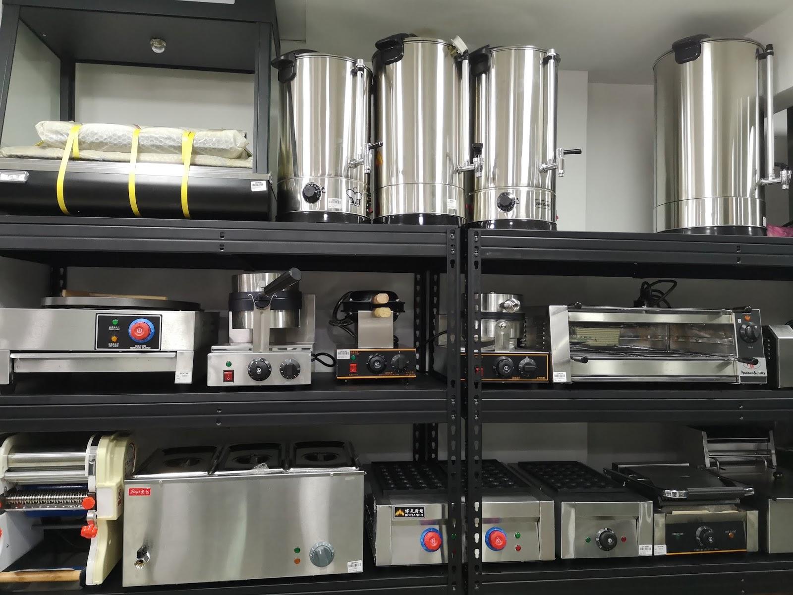 Kedai Menjual Peralatan Dapur  Desainrumahid.com