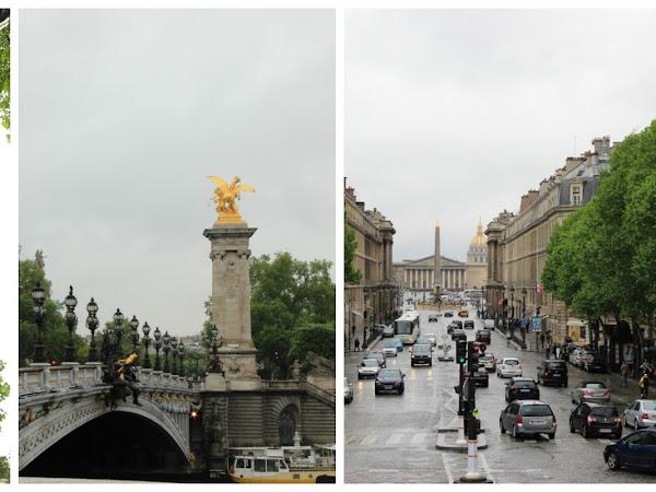 Throwback#2   Parijs