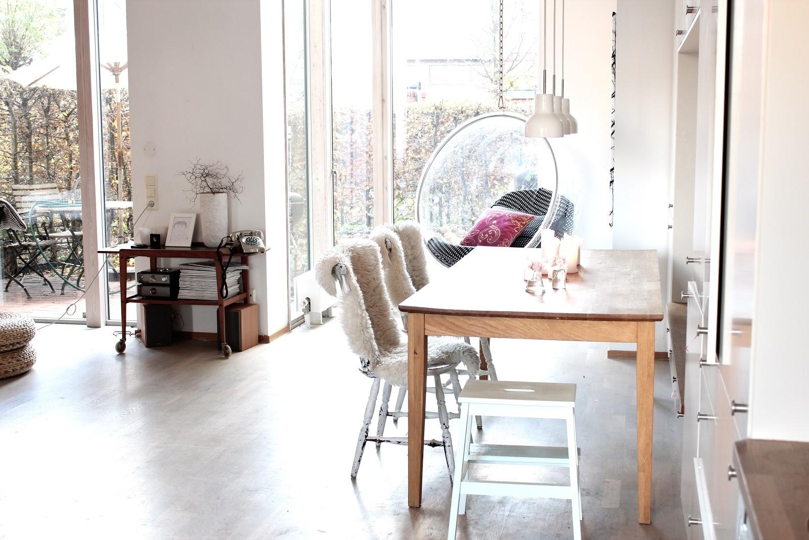 my scandinavian home my home dining pendant lights. Black Bedroom Furniture Sets. Home Design Ideas