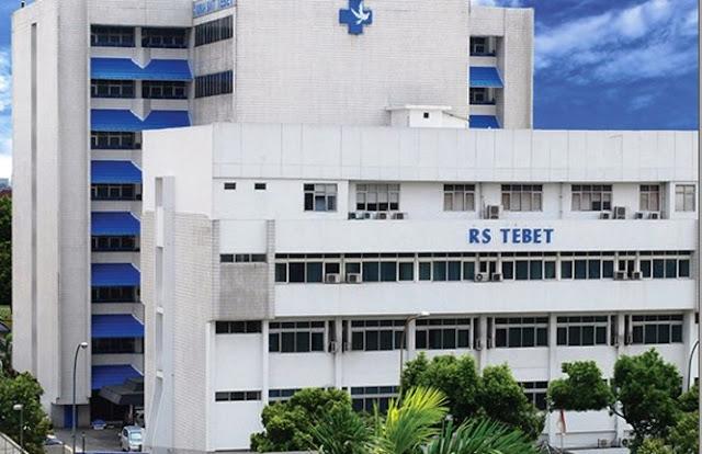 Rumah Sakit secara Arsitektur