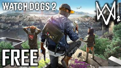 تحميل لعبة Watch Dogs 2 مجانًا