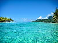 Bora Bora - Polinesia Francesa