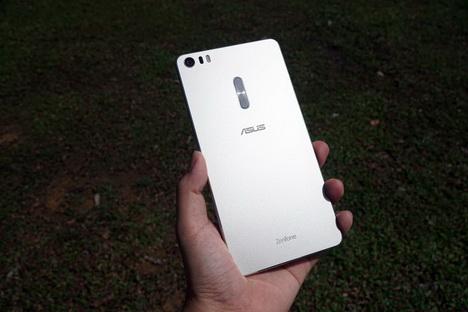 Harga Asus Zenfone 3 Ultra ZU680KL dan Spesifikasi Terbaru