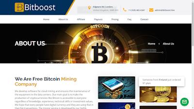 ٖFake Digital currency mining websites fortunetech20