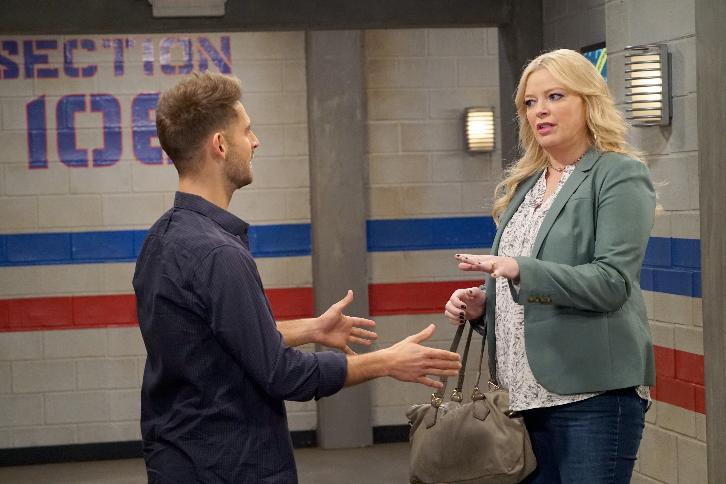 Baby Daddy - Episode 6.05 - When Elle Freezes Over - Promotional Photos & Press Release