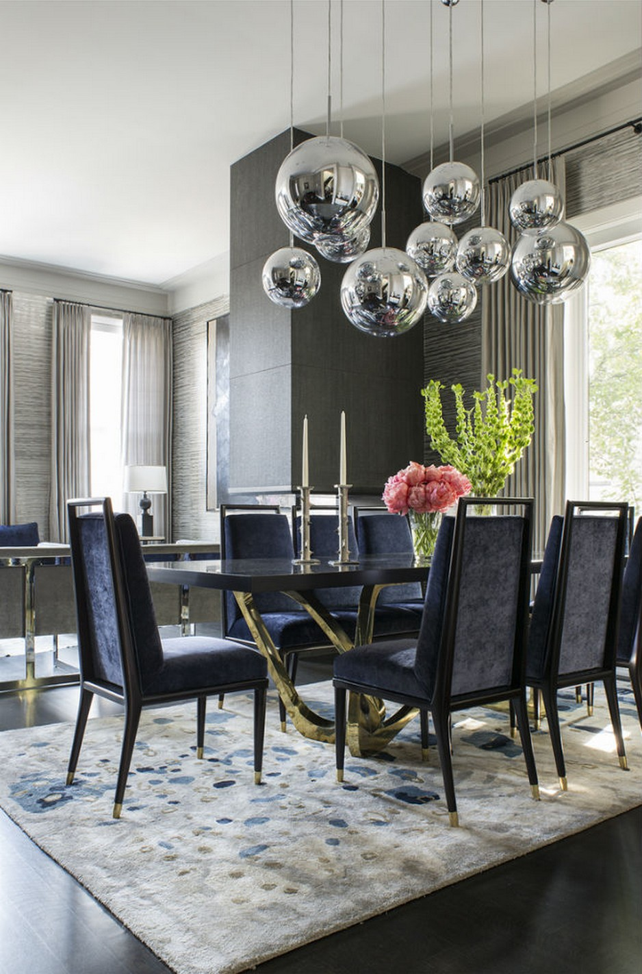 42++ Amazing Dining Room Decor