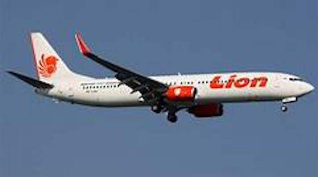 Dari 80 Penumpang Lion Air Menuju Bandara Internasional Minangkabau (BIM), ada 2 yang Terinfeksi Virus Corona