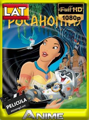 Pocahontas 1 (1995) HD [1080p] Latino [GoogleDrive] BerlinHD