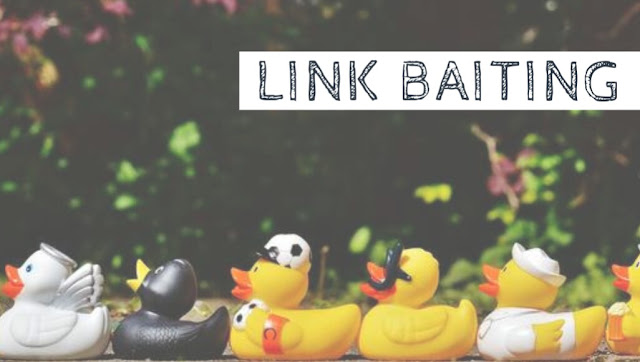 linkbaiting