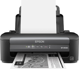 Epson WF-M1030 Free Driver Download