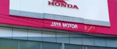 Lowongan Kerja Dealer/Ahass Jaya Motor Demak hari ini sebagai Mekanik Motor
