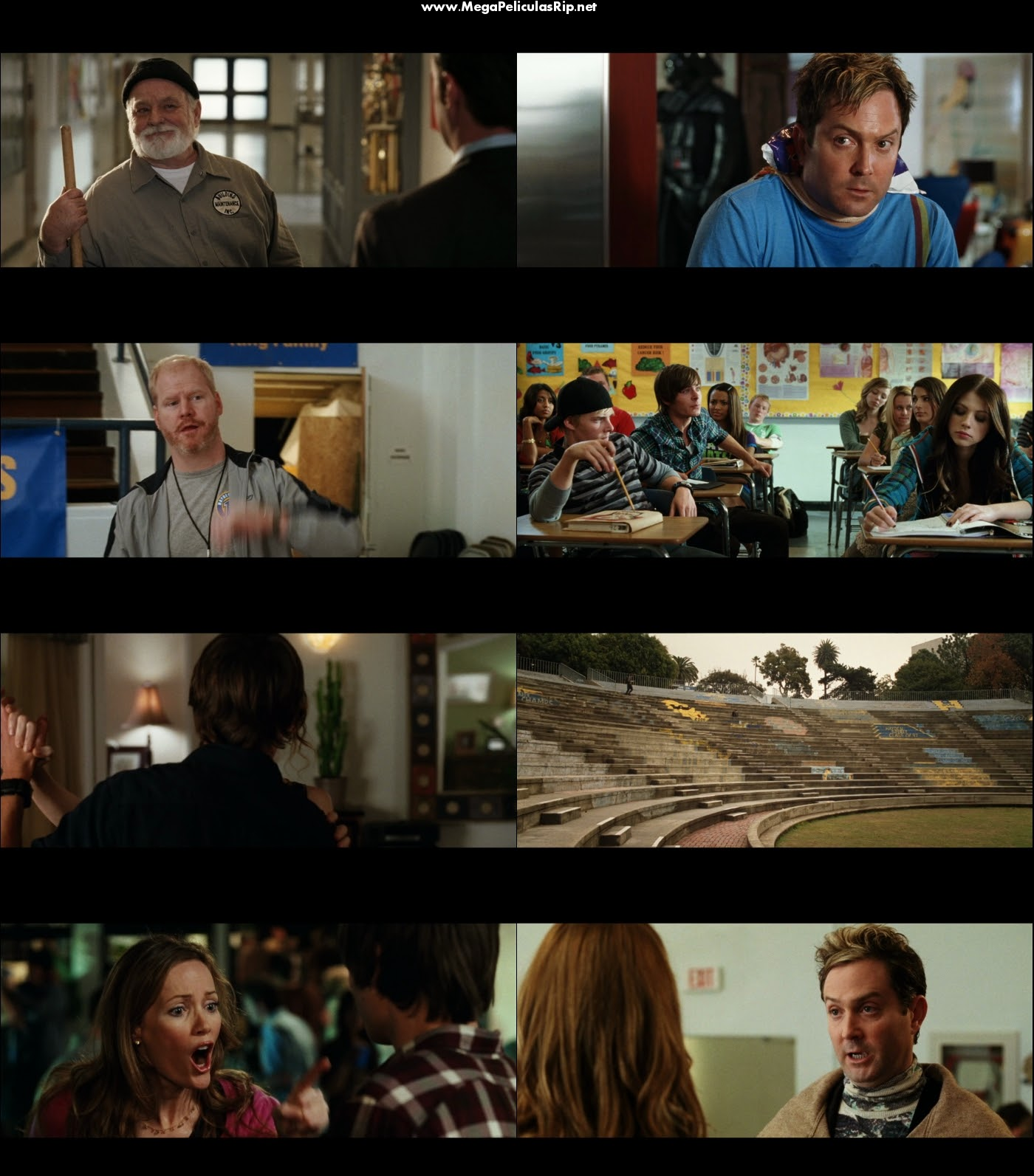17 Otra Vez 1080p Latino