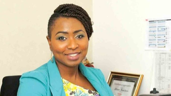 📣 Women like Ngozi Okonjo-Iweala is the reason I don't pay attention to glamour focused persons – Morayo Brown