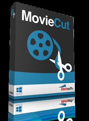 تنزيل برنامج MovieCut لقص مقاطع الفيديو
