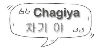 Sayang Bahasa Korea