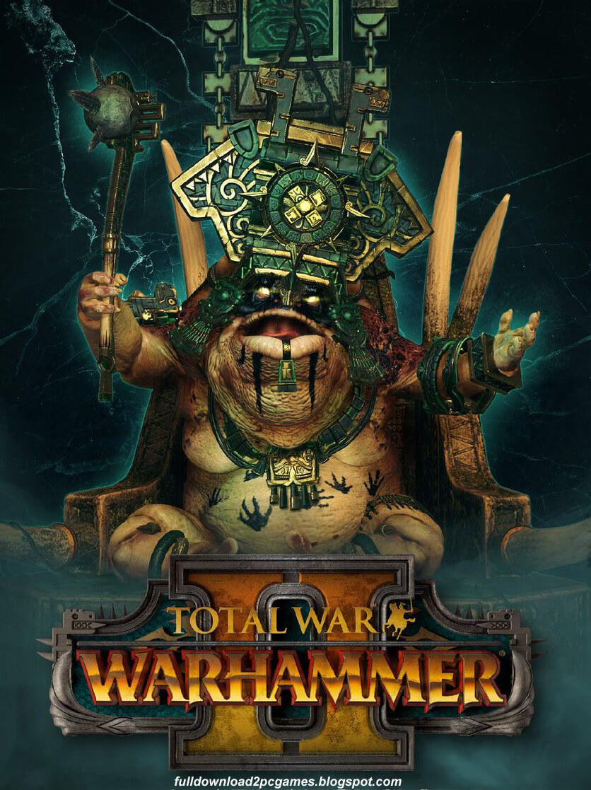 Total War WARHAMMER 2 Free Download PC Game - Full Version Games