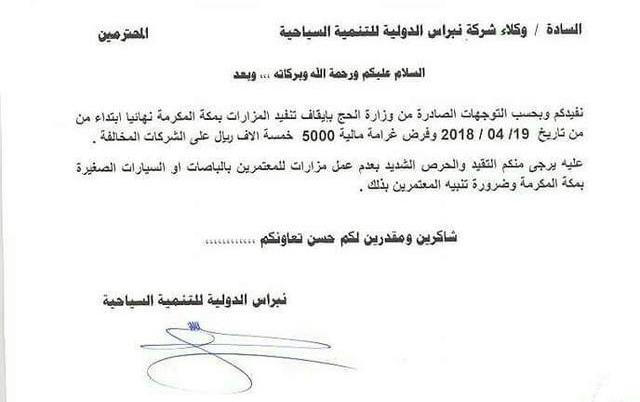 Rawan Bid'ah dan Syirik, Saudi Larang Jamaah Umrah Berziarah ke 30 Lokasi di Makkah