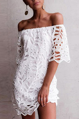 https://www.luvyle.com/sexy-one-shoulder-lace-short-sleeved-dress-p-63622.html