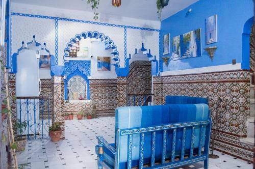 الديكور المغربي الأصيل ذو اللمسة الساحرة