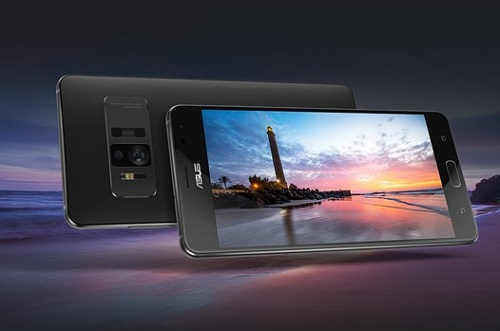 Harga Asus Zenfone AR Terbaru 2017