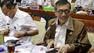 Yasonna Akan Revisi PP 99/2012, 300 Napi Korupsi Bakal Bebas