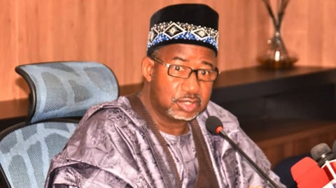 I'm the most investigated and denigrated person-Governor of Bauchi reviews