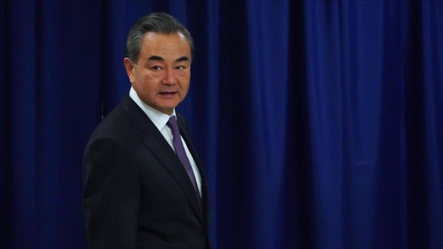 China niega buscar desplazar a EEUU como primera potencia mundial