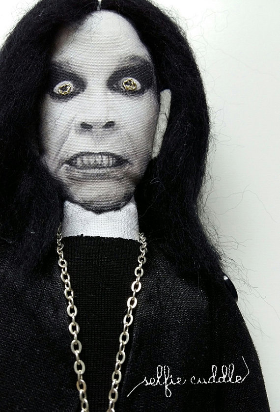 ozzy doll