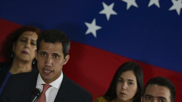 EEUU reconoce la falta de apoyo a la oposición venezolana