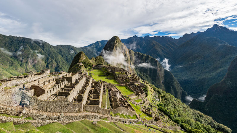 10 Trips that will Change your Life