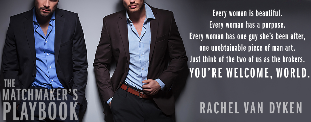 Grownup Fangirl Review By Brie Review Excerpt The Matchmakers