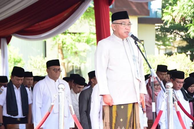 Pemkot Depok Perinngati Hari Santri Nasional 2019