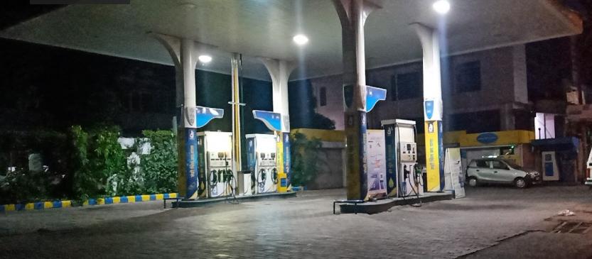 cng pump in haldwani