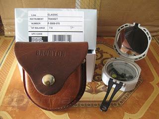 Darmatek Jual Kompas Brunton 5008 ( Fiberglass )