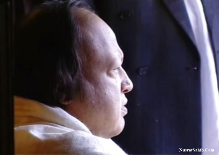 71st Birth Anniversary of Nusrat Fateh Ali Khan | NusratSahib.Com