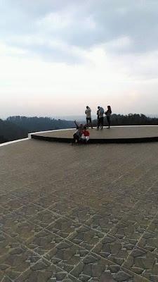 Wisata Alam Bukit Kembang Arum Bejen Temanggung 4