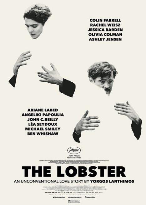 rekomendasi film fiksi ilmiah terbaik the lobster
