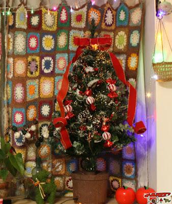 100円クリスマス雑貨
